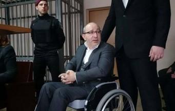 Дело харьковского мэра Г.Кернеса будут рассматривать в Полтаве