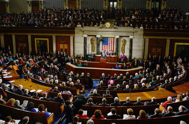 У Конгресі США схвалено пропозицію виділити на військову допомогу Україні 0 млн