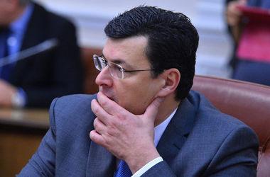 В Раду внесены постановления об увольнении министров здравоохранения и агрополитики
