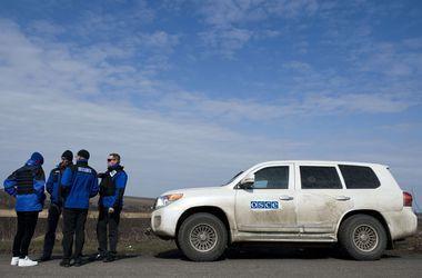 В ОБСЕ пока не видят смысла в увеличении количества наблюдателей на Донбассе