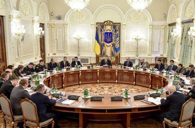 З-за агресії Росії РНБО визначив нову ймовірну загрозу в ядерній сфері
