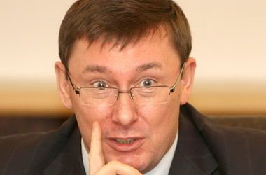 Луценко передумал уходить – Кононенко