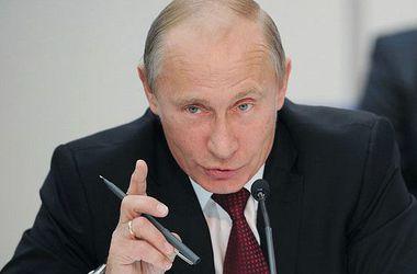 Путин заявил, что украинская власть унижает свой народ