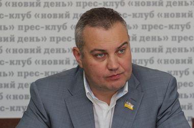 В Херсонской области продолжают работать чиновники режима Януковича – губернатор