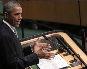 Украина, Сирия, диктаторы: 11 тезисов Обамы из выступления в ООН