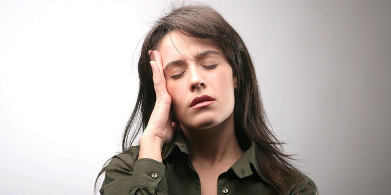 Ряд продуктов, с помощью которых можно быстро снять головную боль