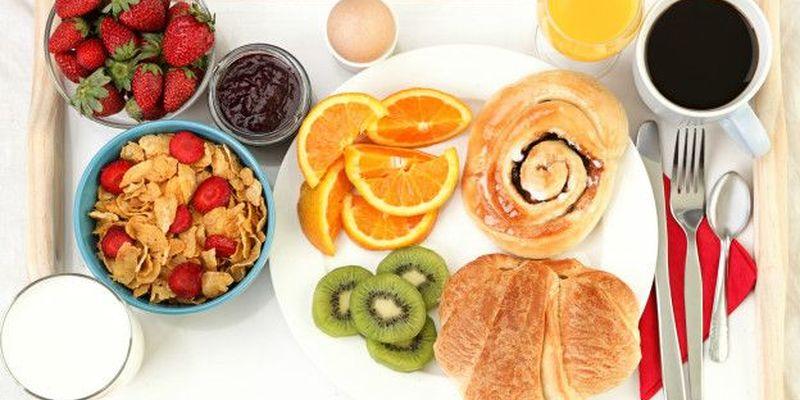 Идеальный завтрак для очищения организма