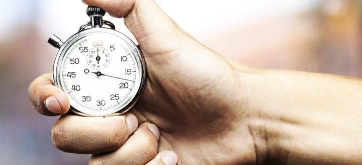 Диета для тех, у кого нет времени ждать