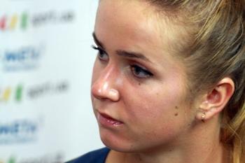 Элина СВИТОЛИНА: Мне интереснее выиграть Олимпиаду, чем Шлем