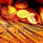 В НБУ прогнозируют увеличить валютные резервы до 22,6 млрд  долларов в 2017 году