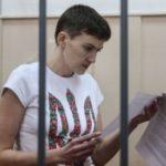[:ru]Геращенко обвинил Савченко в переписке с боевиками во время заключения в РФ [:uk]Геращенко звинуватив Савченко в листуванні з бойовиками під час ув'язнення в РФ [:]
