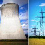 Украинские АЭС за сутки произвели 174,32  млн кВт-ч электроэнергии