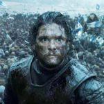В сети появились кадры съемочного процесса самой масштабной битвы «Игры престолов» (Фото)