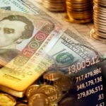 НБУ встановив офіційний курс гривні на рівні 24,85 грн/дол