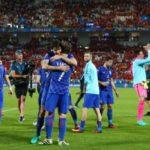 [:ru]Хорватия — Испания – 2:1. Видеообзор матча[:uk]Хорватія — Іспанія – 2:1. Відеоогляд матчу[:]