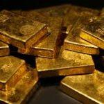 Світові ціни на золото впали