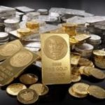 Нацбанк установил цену на банковские металлы