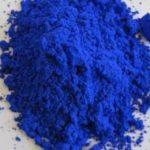 Новий синій пігмент отримав офіційне визнання