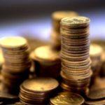 Залишки на рахунку Держказначейства на початок липня зменшилися більш ніж 400 млн грн