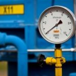 Україна збільшила запаси газу в ПСГ на 0,06% в добу