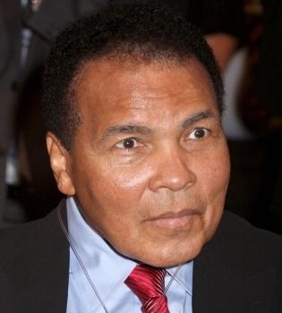 10 незвестных фактов о Мохаммеде Али