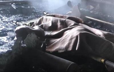 Фото и видео с телом Гиви уже в сети. 18+