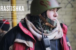 Опублікований трейлер фільму про активістів Майдану, стали бійцями АТО