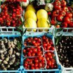 Вчені переглянули денну норму овочів і фруктів