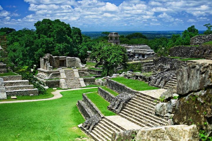 Горящие туры в Мексику из Киева