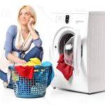 Що робити, якщо пральна машина зупинилася під час прання