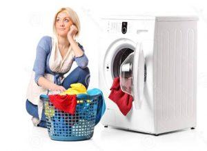 Что делать, если стиральная машина остановилась во время стирки