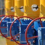 Україна за добу відібрала з ПСГ майже 44 млн куб. м газу