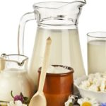 Рак молочной железы: какие молочные продукты снижают и повышают риск