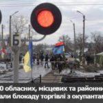 В Черновцах горсовет на ночном заседании потребовал прекратить отношения с ОРДЛО