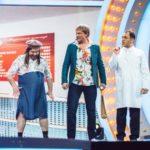 [:ru]Дизель Шоу с размахом отметил день рождения (Фото)[:uk]Дизель Шоу з розмахом відсвяткував день народження (Фото)[:]