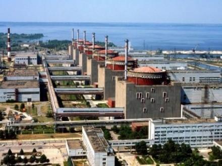 Украинские АЭС за сутки произвели 244,90 млн кВт-ч электроэнергии