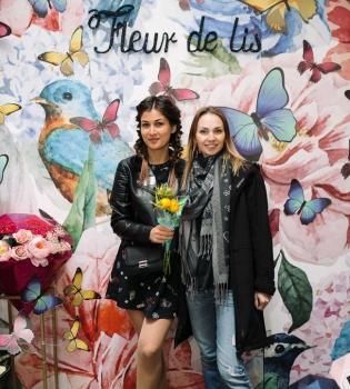 Kyiv Flower Market – BloomNation: