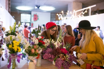 Kyiv Flower Market – BloomNation: