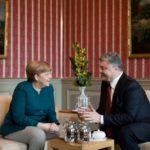 Итоги 20.05: Встреча Порошенко и сделка ТрампаСюжет