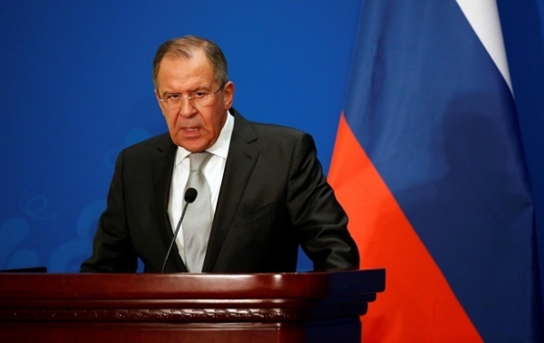 """Итоги 19.05: Обвинения от РФ, """"не время"""" для НАТОСюжет"""
