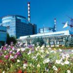 АЭС Украины за сутки произвели 240,48 млн кВт-ч электроэнергии