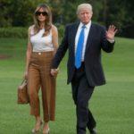 [:ru]Мелания Трамп с сыном Барроном наконец переехали в Белый дом (Фото)[:uk]Меланія Трамп з сином Барроном нарешті переїхали в Білий дім (Фото)[:]