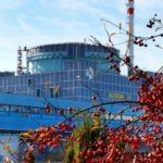 Украинские АЭС за сутки произвели 224,93 млн кВт-ч электроэнергии
