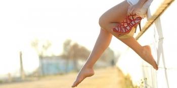 Кілька простих правил, які допоможуть підтримувати здоров'я і красу ніг