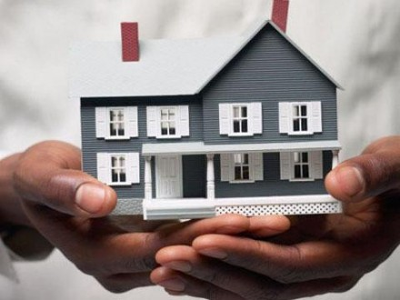Житловий фонд України за рік виріс майже на 4 млн квадратних метрів