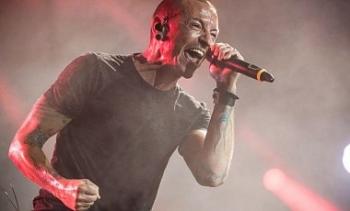 Умер вокалист группы Linkin Park Честер Беннингтон