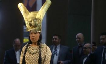 У Перу за допомогою технологій відтворили обличчя мумії Леді Као: фото