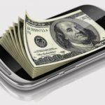 Кабмин урегулировал вопрос о возвращении потребителю средств с мобильного телефона