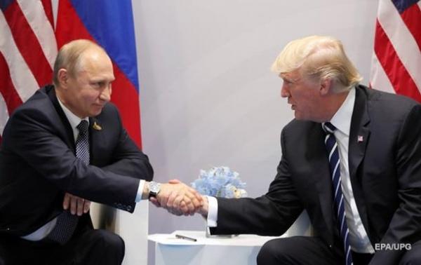 Підсумки 7.07: Зустріч Трамп-Путін, вибухи в ЛуганскеСюжет