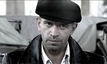 Російському актору Володимиру Машкову заборонили в'їзд в Україну
